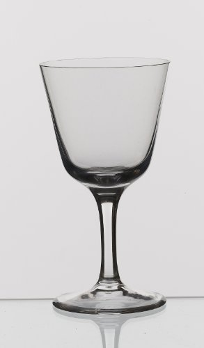 Set of 6 Minners 4 1/2 oz Classic Cocktail Glasses