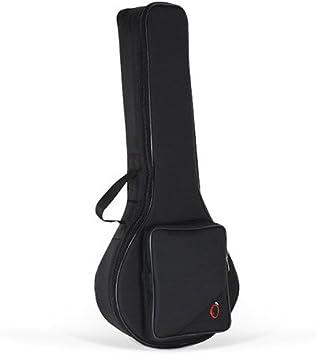 Ortola 6453 funda para Laud 20 mm negro: Amazon.es: Instrumentos musicales