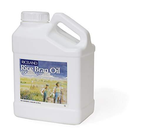 Rice Bran Oil 1 Gallon
