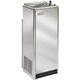 Outdoor Free-Standing Water Cooler 14 Gph by Halsey Taylor