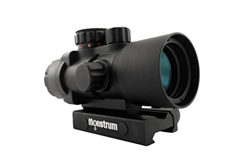 8. Monstrum Prism Scope