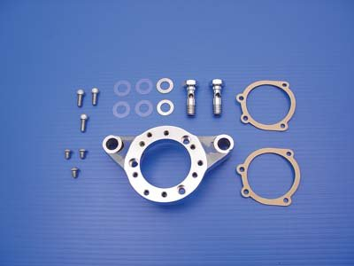 V-Twin 34-0694 - Integral Breather/Carburetor Mount