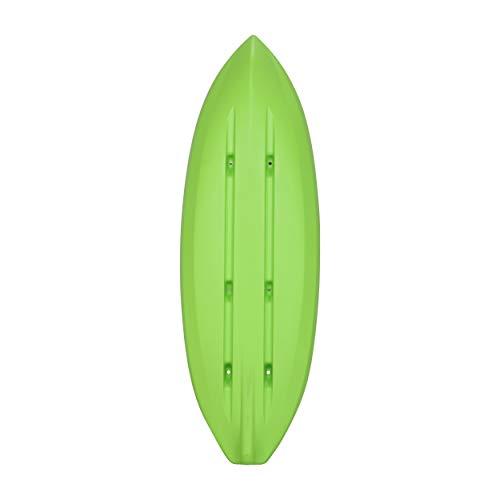 Emotion 90245 Spitfire Sit-On-Top 8 Foot Kayak, Green