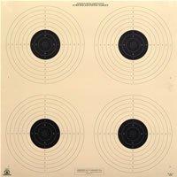 10 Meter (33 Ft.) Air Pistol 4 Bullseye B 40/4