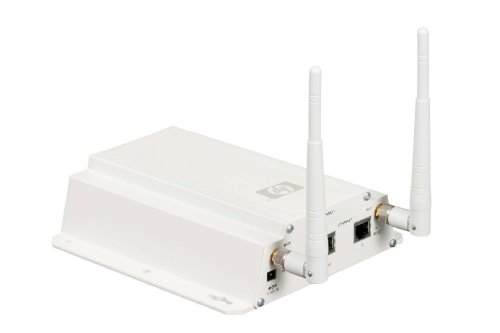 Procurve Msm310 Ww Access Point