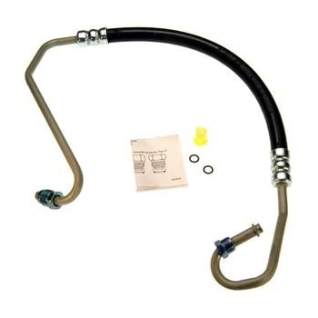 Power Steering Pressure Line Hose Assembly ACDelco Pro 36-357010