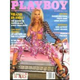 Playboy Magazine, September 1993