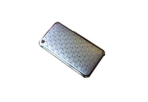 avci Base 4260310643694Coque pour Apple iPhone 3G/3GS Argent