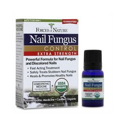 Forces Of Nature Nail Fungus Cntrl Og2 Xtr 11 Ml by Forces Of Nature