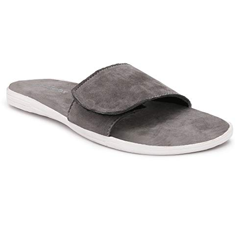 Zebx Men's Slipper