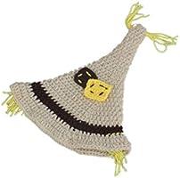 YeahiBaby - Disfraz de espantapájaros para bebé recién nacido ...