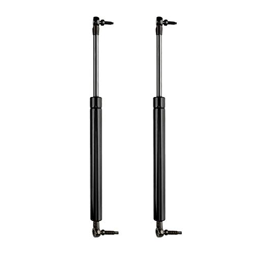2x Rear Trunk Lift Supports Shock Rod Arm Rod Fit 2003-05 Eclipse With Spoiler ()