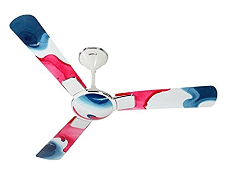 HAVELLS New Launch Splash Colorful Ceiling Fan (1200 MM)