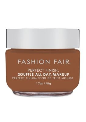 Finish Fair Perfect Fashion (Perfect Finish Souffle All Day Makeup Tantalizing Tawny)