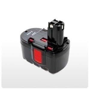 Heib - Batería para Bosch Hammer GBH heptavalente O-Pack - 2000 mAh - 24 V - NiCd