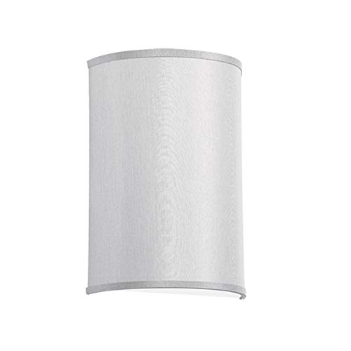 Dainolite Lighting 947711W-130F 1-Light Wall Sconce Gina Flat