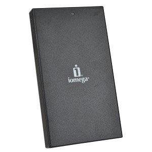 Amazon.com: Iomega Silver Series lphd200-c 200 GB USB 2.0 ...