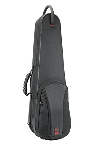 Kaces Duet Series Violin Case-1/2 Size (KBFVL12)