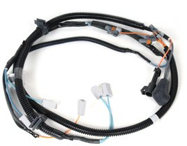ACDelco 15320556 GM Original Equipment Diesel Glow Plug Wiring Harness