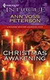 Christmas Awakening, Ann Voss Peterson, 0373693621