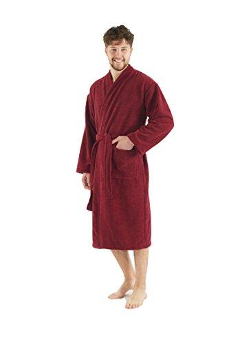 Bagno Milano Men s Robe de8677604