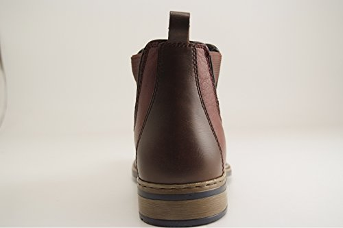 Boot Boot Boot 30863 Rieker 41 41 41 41 Brown Mens RIEKER xUzwnZaU
