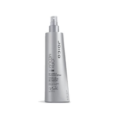 Joifix Medium Finishing Spray by Joico, 10.1 Ounce