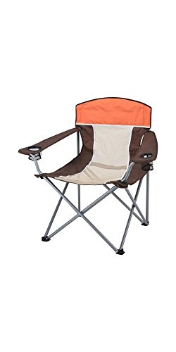 Ozark Trail Comfort Chair Orange