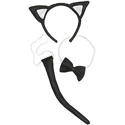 Kangaroo's Kitty Cat Costume Accessory