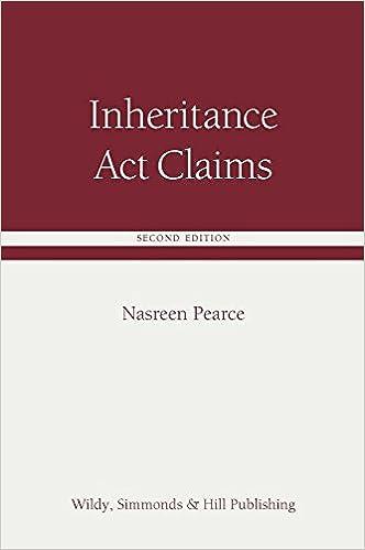 Inheritance ACT Claims