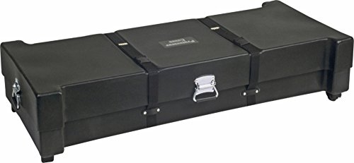 (Gator Cases Protechtor Series Classic Drum Rack Case; 52