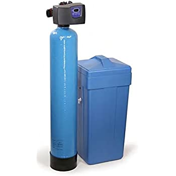 48k Fleck 7000sxt Water Softener 48 000 Grain Capacity