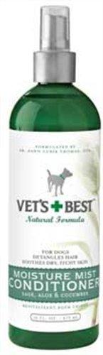 Vet Best Moisture Mist Conditioner For Dogs 16oz., My Pet Supplies