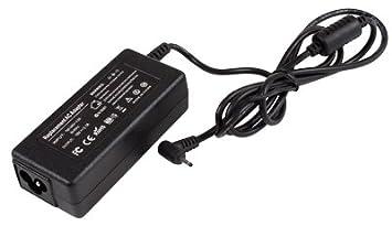 Mtec – Cargador para ASUS EEE PC 1001 serie Eee PC1001 PC1001P PC1001PX PC1001PXB A31 de X101 A32-F5 X101 1001P 1001PX 1001PXB X101 X101 C X101CH ...