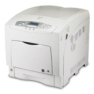Ricoh Aficio SP C420DN Color 1200 x 1200 dpi A4 - Impresora ...