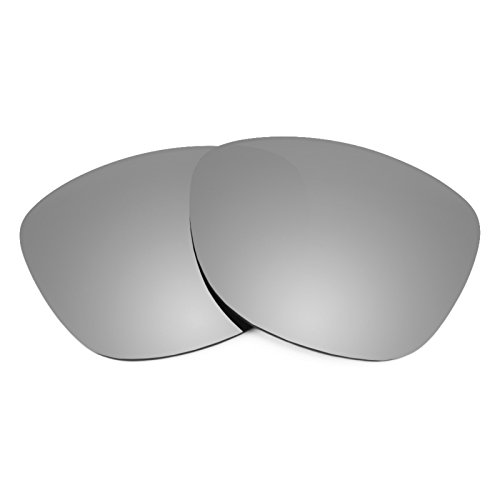 Revant Polarized Replacement Lenses for Ray Ban Clubmaster Oversized RB4175 Elite Titanium - Oversized Rb4175 Clubmaster