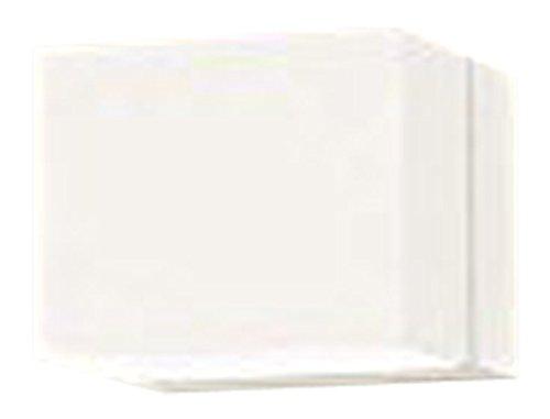 パナソニック(Panasonic) シンクロ調光ブラケット(昼白電球色)明るさフリー(プラスチックカバー) LGB81695LU1 B00VTAXD36 10208 プラスチックカバーホワイト プラスチックカバーホワイト