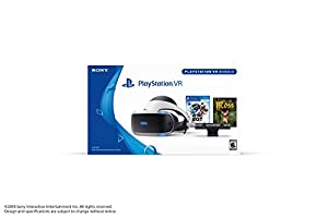 PlayStation VR from Sony Computer Entertainment