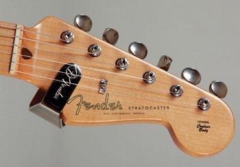 Fender FatfingerTM Sustain Enhancer Electric Acoustic -