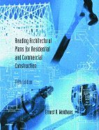 Reading Architectural Plans for Residential & Commercial Construction 5th EDITION PDF