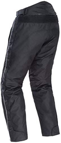 Tour Master Overpants - 3X-Large Short/Black