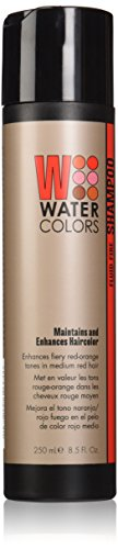 Tressa Color Maintenance Watercolors Shampoo - Fluid Fire 8.5 oz
