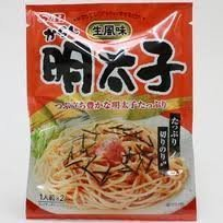 S&B Spaghetti Sauce with Mentaiko (Pack of 3 x 1.64z)