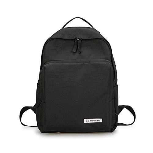 Shoulder School Black Thanksgiving Gifts Travel Women Bag Casual Bags Christmas Fashion Valentines Tyjie Rucksack Backpack Girls Hqg0I