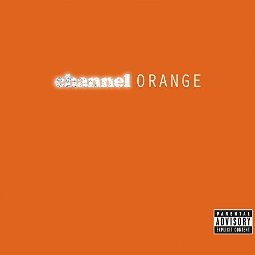 Channel Orange by Frank Ocean (2012-11-09)