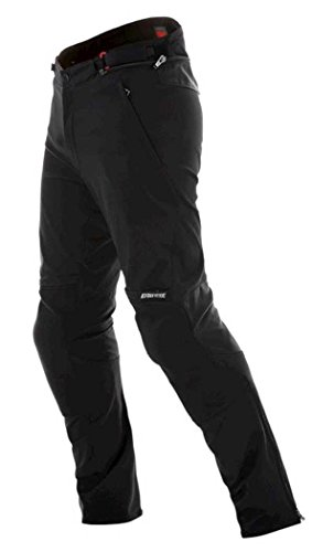 Dainese New Drake Air Textile Pants (48) (BLACK)