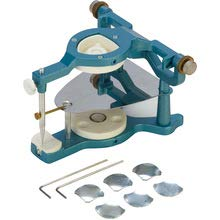Dental Magnetic Articulator, Adjustable Denture Articulator Laboratory Instruments by Annhua (Image #3)