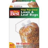 Presto Lawn And Leaf Bag