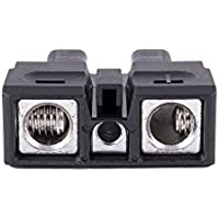 ALPINE PDX-F4 PDX-F6 PDX-M12 PDX-M6 PDX-V9 OEM GENUINE QUICK DISCONNECT POWER CONNECTOR