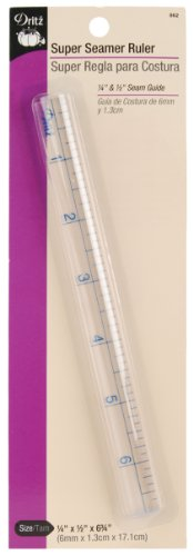 Dritz 862 Super Seamer Ruler